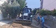Dr. Mehmet Akarsu Mahallesi'ne Yağmursuyu...