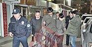 İranlıları rehin alan 7 Afganlı yakalandı