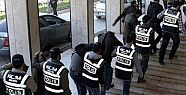 Turgutlu'da 5 belediyeci Fetö'den gözaltına...