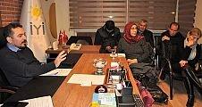 İYİ Parti de Manisa Büyükşehir ve ilçelerde  heyecan uyandıran isimler gündemde