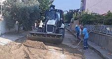 Dr. Mehmet Akarsu Mahallesi'ne Yağmursuyu Hattı