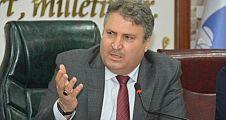 Çerçi avukatı aracılığıyla açıklama yaptı