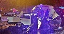 Köprübaşı'nda meydana gelen kazada ayrıntılar ortaya çıktı