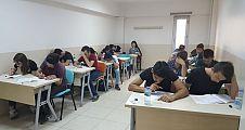 Öğrenciler Büyükşehir Bu Sınavı Sizler için Yapıyor