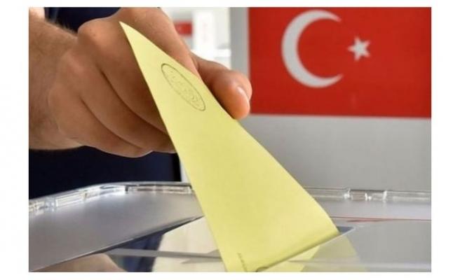 AKP istanbul seçimlerinin yeniden yapılmasını istedi ama...