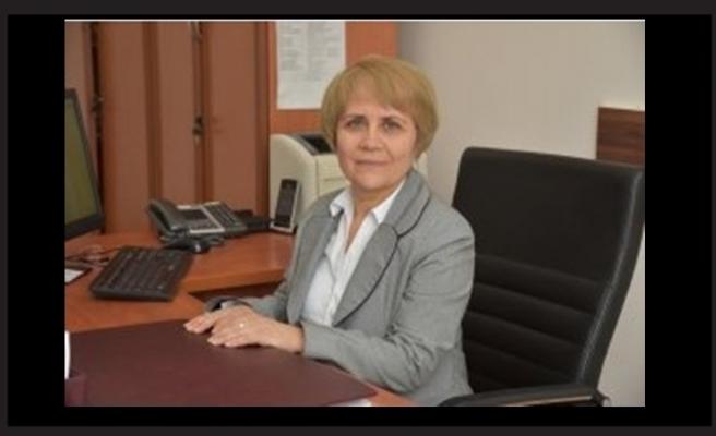 Manisa'nın Şehriban ablası emekli oldu