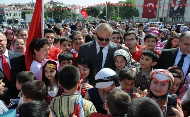 19 Mayıs Türk'ün yüzyıllarca unutulmayacak kurtuluş destanıdır