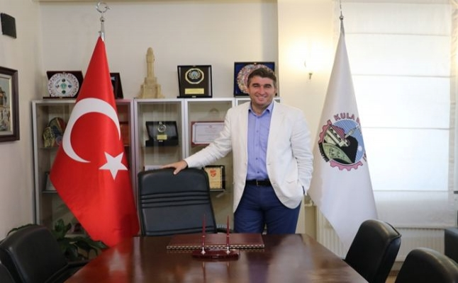 Başkan Tosun'dan 19 Mayıs Mesajı