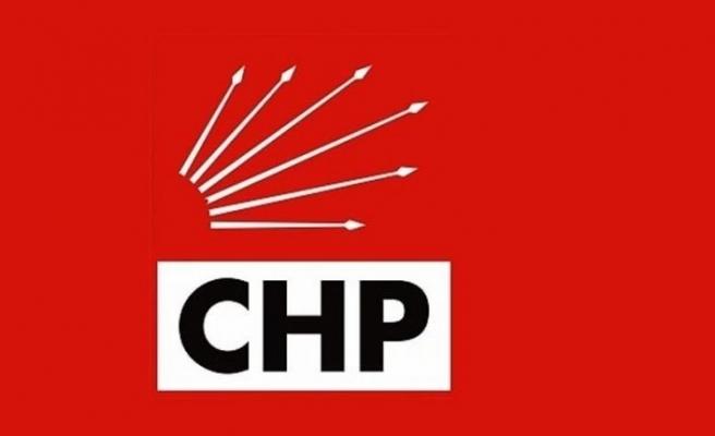 """CHP'de karar """"seçime katılıyoruz"""""""