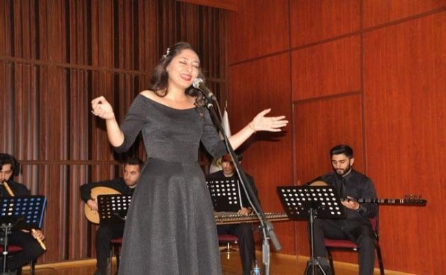 Ege'de Türk Sanat Müziği Rüzgarı