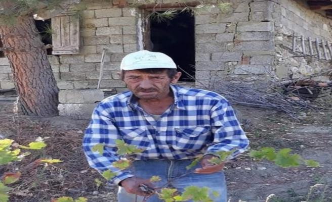 Aşağıkıranın sevilen siması Mehmet Alan vefat etti