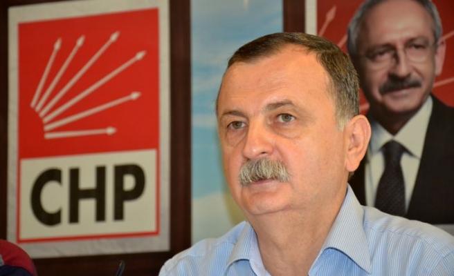 CHP'li Balaban: Bakan'ın sözüne 'bakan' yok