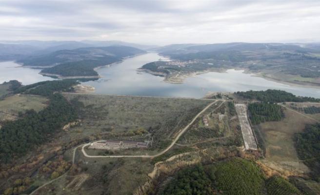 Manisa'da 390.240 Dekar Tarım Arazisi Sulandı