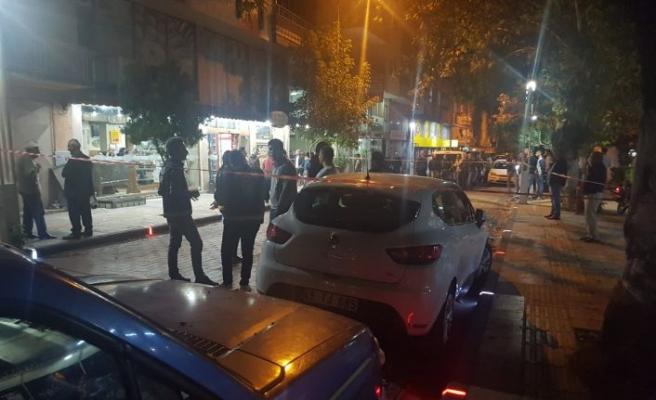 Turgutlu'da olaylı gece! Silahlı kavganın ardından işyerlerine saldırı
