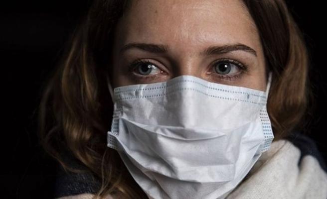Koronavirüsü etkisiz hale getiren maske geliştirildi