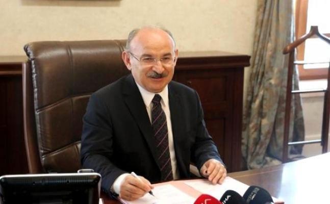 Vali Yaşar Karadeniz'in 24 Temmuz Gazeteciler ve Basın Bayramı Mesajı