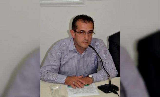 Salihli AK Parti İlçe Başkanı Dinç  Hakkındaki Yasak Aşk ve Yolsuzluk  İddialarını Savcılığa Taşıdı
