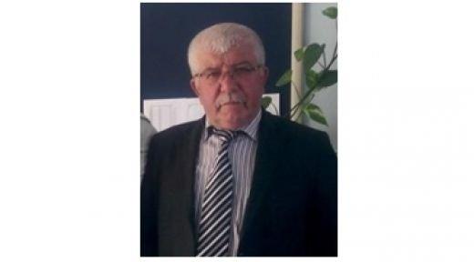 Ahmet Er vefat etti