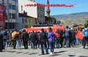 Başkan Selçuk'a tepkili Demircililer Mitinge gelmedi
