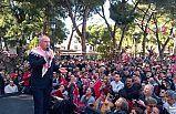 Türkiye, İzmir'e Benzediği Zaman Mutlu Olacak