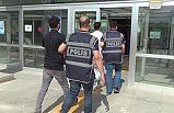 Fetö operasyonunda gözaltına alınan 12 kişi adliyeye sevk edildi