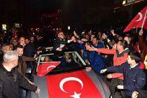 """Başkan Ergün, """"Hizmetlerimiz devam edecek"""""""