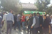Demirci'deki kazada can veren iki kişi bugün toprağa verildi