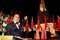 Başkan Ergün'den Türkçülük Günü Mesajı