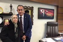 CHP'li Sertel kadınların cevap bekleyen sorularını Meclis'e taşıdı