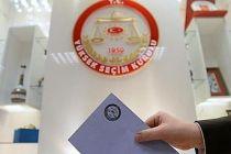 Demirci'de seçimler yenilenecek