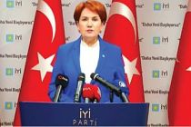 Meral Akşener YSK'nın kararına sert tepki gösterdi