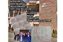 Alaşehir Devlet Hastanesindeki iddialar ve suskunluk devam ediyor. İşte yeni belgeler!
