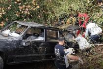 Sındırgı yolunda kaza! Demircili aileden 1 kişi öldü 2 kişi yaralandı