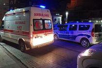 İki grup arasında çıkan kavgada iki kişi yaralandı