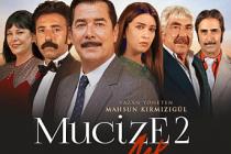 Mucize Aşk 2 Filmi Rekora Koşuyor