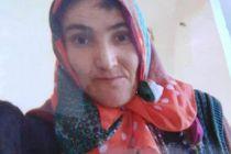 Demircili Kayıp Kadın Her Yerde Aranıyor
