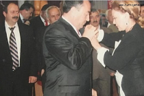 E. Albay Mustafa Gümüş CHP'den İstifa etti!