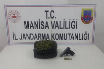 Jandarma uyuşturucu tacirlerine göz açtırmıyor