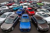 Trafiğe Kaydı Yapılan Araçların Yüzde 55'ni Dizel Araçlar Oluşturdu