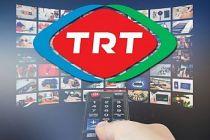 TRT Haber'e Çin yönetiminden tepki geldi