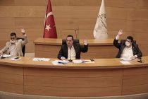 AKP ve MHP Akhisar'da Hizmete Bu Kez Engel Olamadı