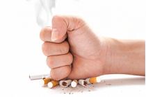 Nikotin Ürünleri COVİD-19 İçin Tedavide Alternaif Olamaz