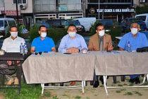 İYİ Parti Şehzadeler'de görev dağılımı belli oldu