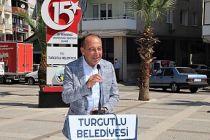 Kıbrıs Barış Harekatının 46. Yılı Törenle Kutlandı