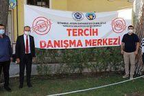 Turgutlu Belediyesi Üniversite Tercih Merkezleri Açıldı