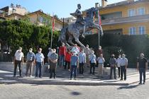 CHP'nin Kuruluşunun 97.Yılı Demirci'de Kutlandı