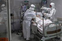 Covid-19 Savaşçısı Sağlıkçıların Mağduriyeti Devam Ediyor