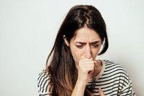 İnatçı kuru öksürükleri ihmal etmeyin