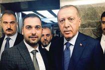 Manisa Ak Parti Manisa İl Başkanlığı İçin  Gürkan Kızıltuğ  sesleri