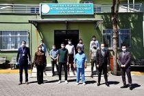 Manisa'da Gasilhane Çalışanının Covid-19 Feryadı
